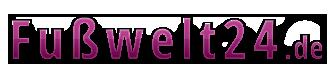 Fusswelt24.de-Logo