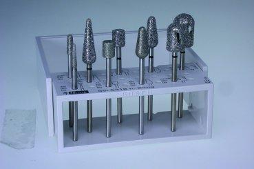 Universal Set nach Bittig Art inkl. Steri-Safepro und Hygienebox